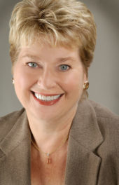 Gail Monica Dent headshot