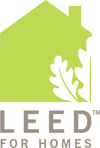LEED logo graphic